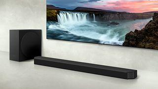 Samsung Soundbar HW-Q900T/XE