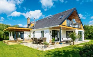 Transform how you use your home by designing and building a practical and striking addition with these 20 great house extension ideas
