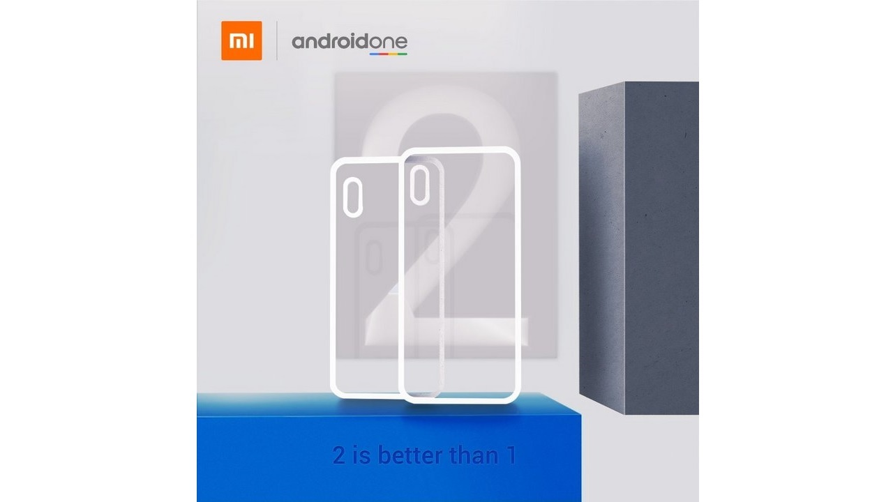 Xiaomi Mi A2 and Mi A2 Lite Android One smartphones launch in the