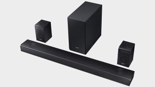 This brilliant Samsung surround system is down to its lowest ever price at Amazon