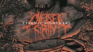Chelsea Grin – Eternal Nightmare album cover