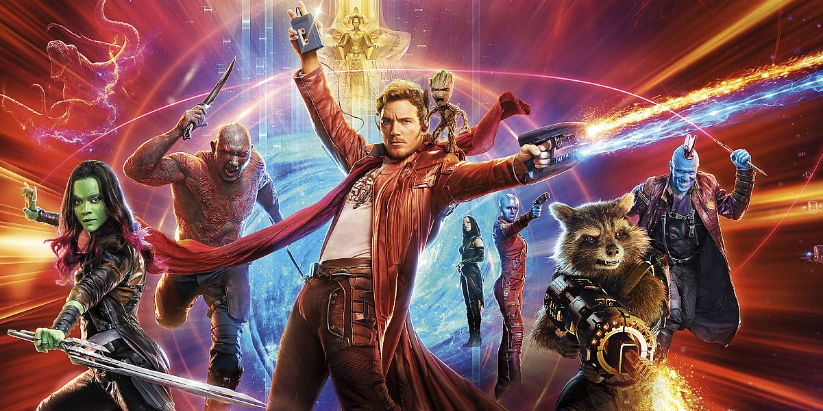 Marvel Fan Makes Hilarious Point About Rocket And Star-Lord In Guardians 3