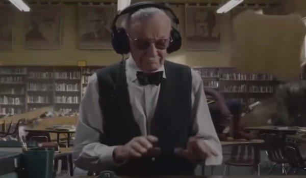 Stan Lee The Amazing Spider-Man Marvel
