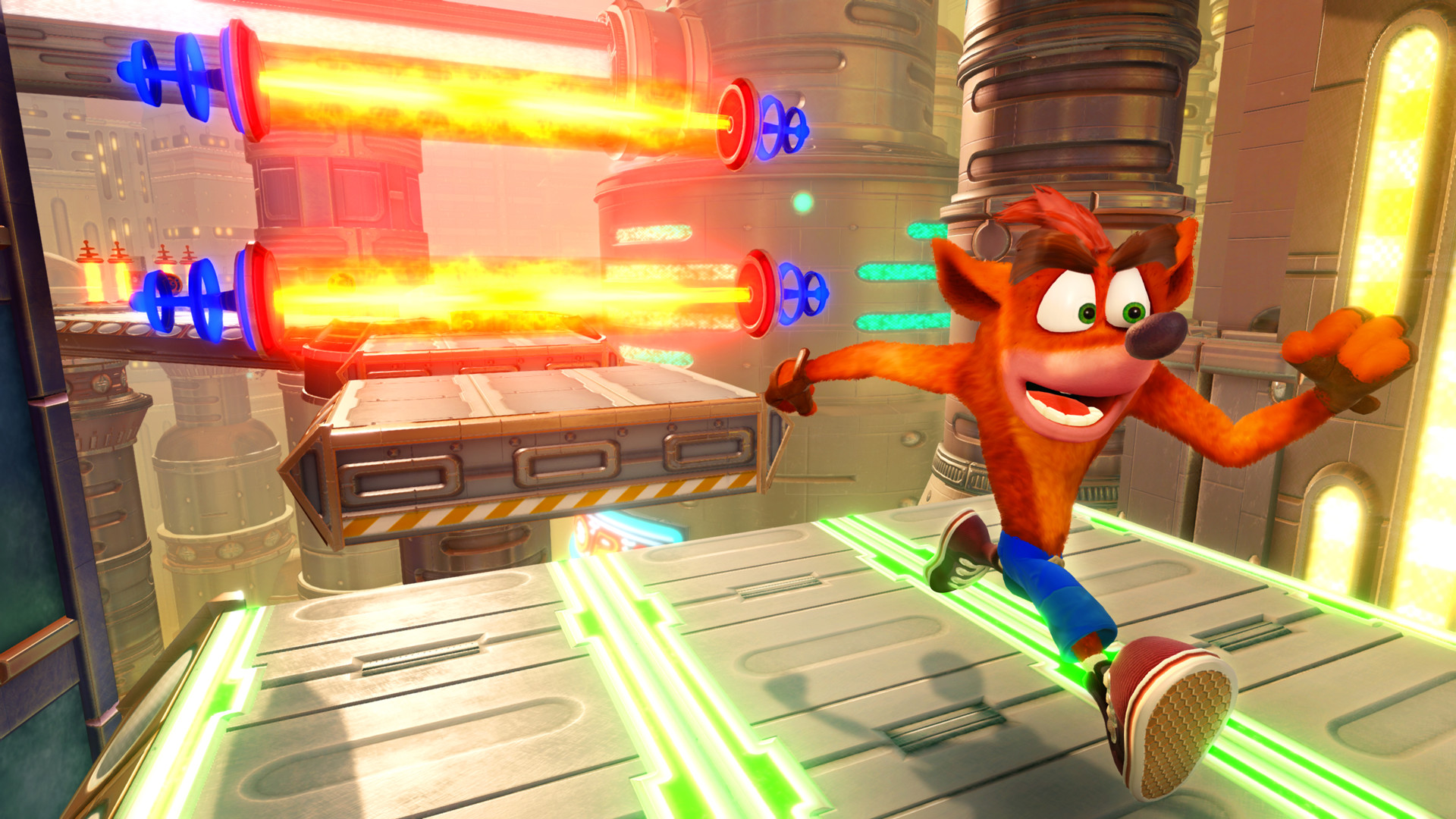 Grab the Crash Bandicoot N. Sane Trilogy, Spyro Reignited Trilogy and COD: WW2 for just $12 in latest Humble Monthly bundle | PC Gamer