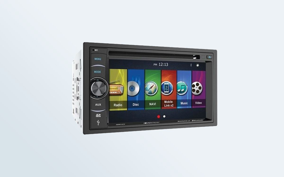Best In-Dash Navigation of 2019 - Aftermarket Navigation System