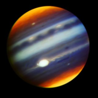 Jupiter's atmosphere