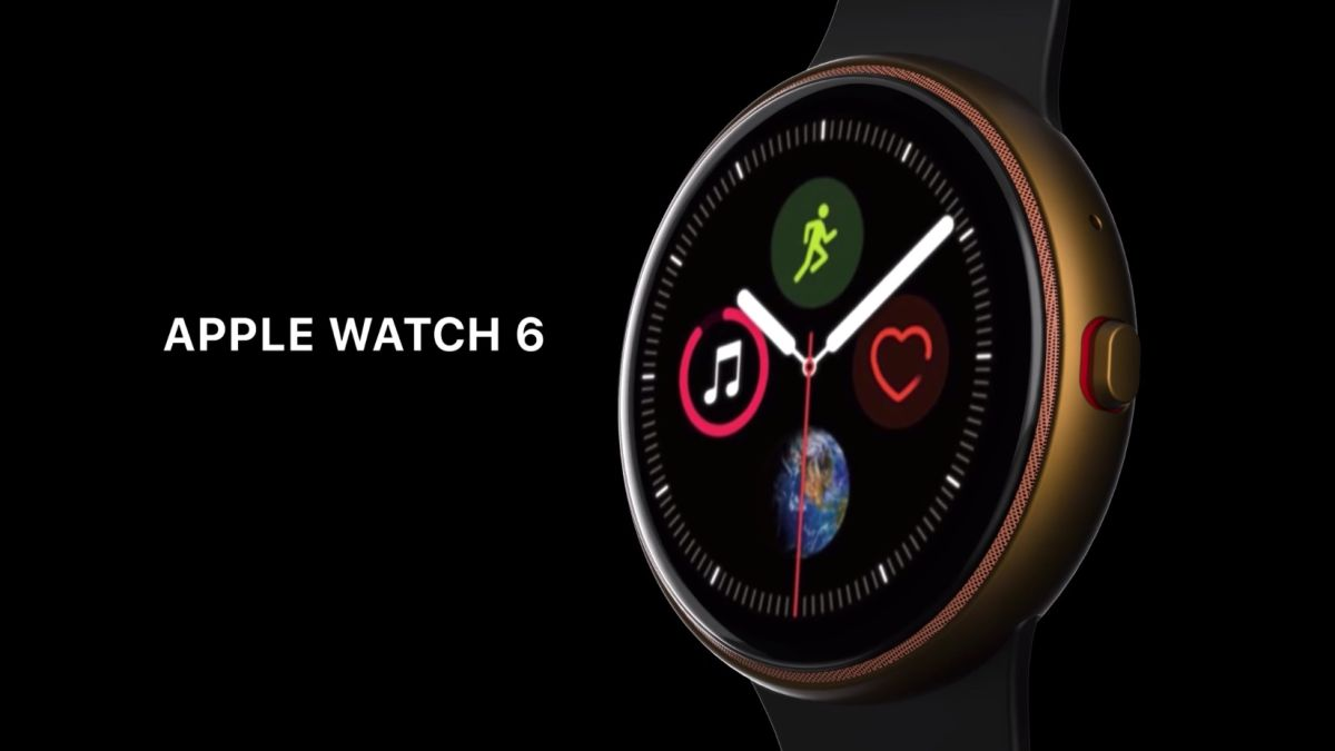 Apple Watch Series 6 design is the one we've all been waiting for