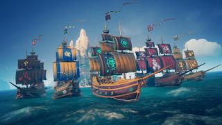 Sea of Thieves Emissaries