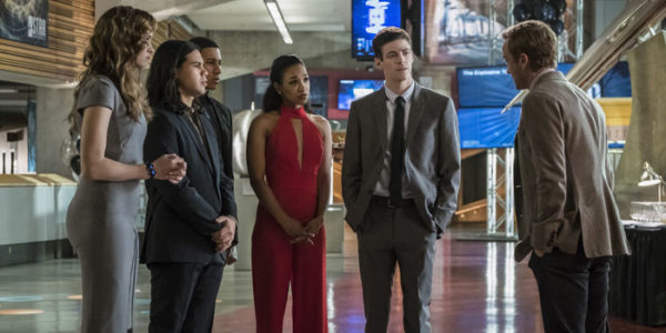 the flash borrowing problems from the future