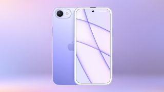iPhone SE 3 concept