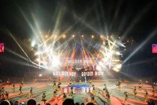 Robe Lighting at 2015 Maccabi Games