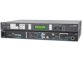 Extron LinkLicense SMP 351 Upgrade Enables Simultaneous Recording
