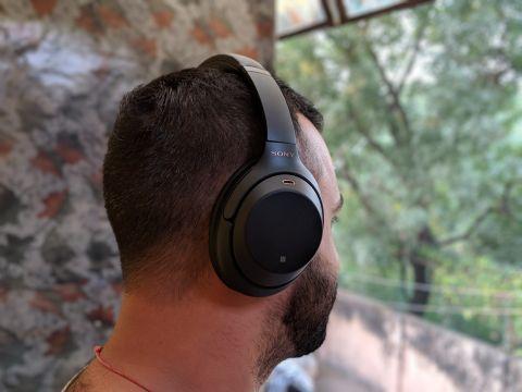 Sony WH-1000XM3 review | TechRadar
