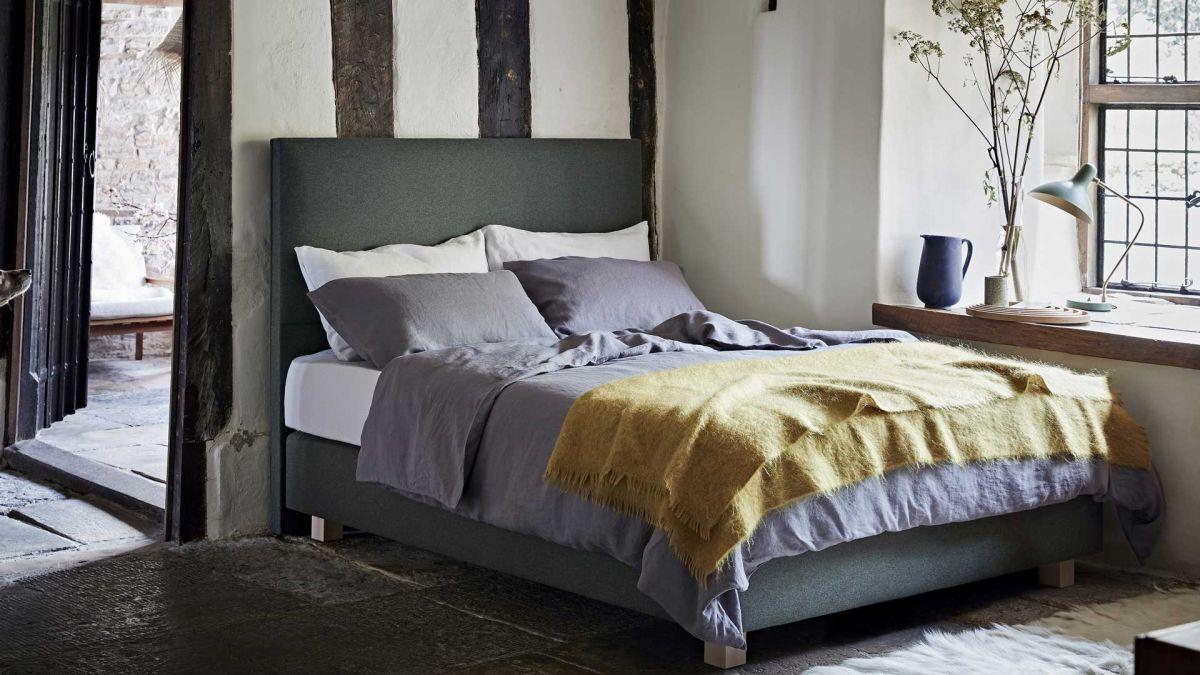 Sleep on an organic mattress for the best Zzzzz