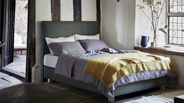 Naturalmat organic mattress