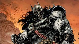 Dark Nights: Death Metal Infinite Hours Exxxtreme! #1