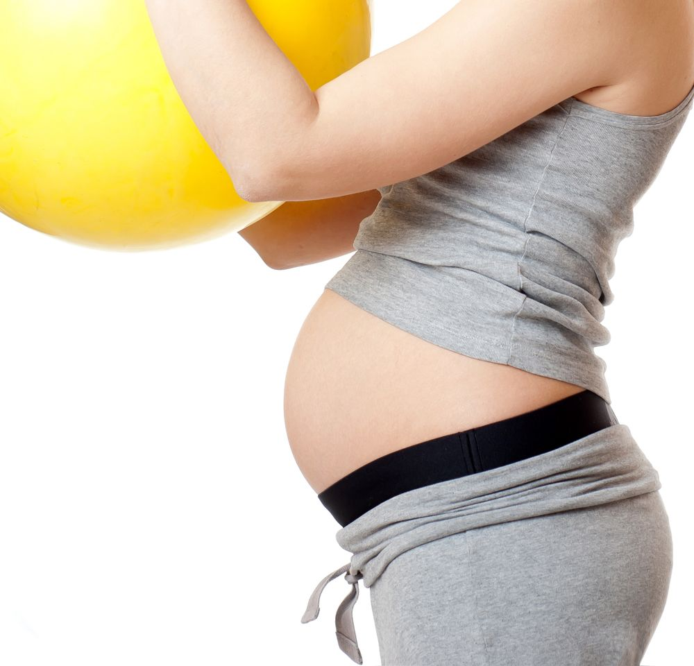 7 Ways Pregnant Women Affect Babies | Live Science