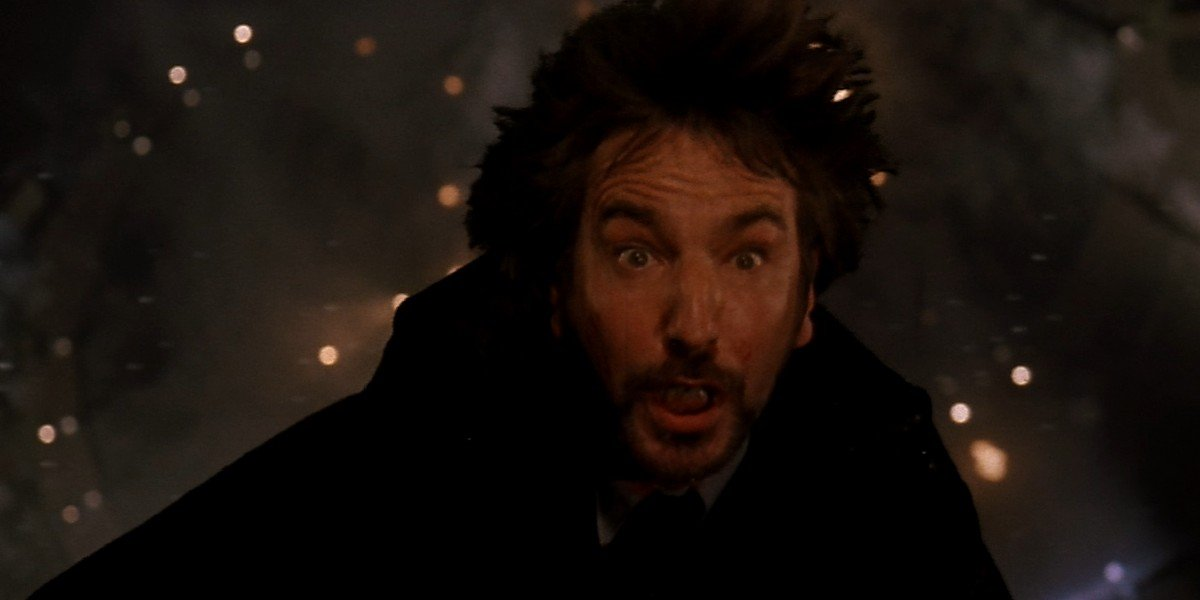 Die Hard's Hans Gruber And 4 Other Movie Villains Who Deserve Their Own Show Like Ratched