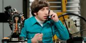What Simon Helberg Wanted To Do Before The Big Bang Theory