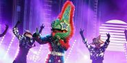 Who Is The Masked Singer's Chameleon? Here Are Our Best Guesses