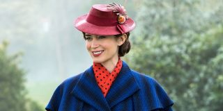 Mary Poppins Returns Disney