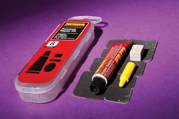 Best puncture repair kit