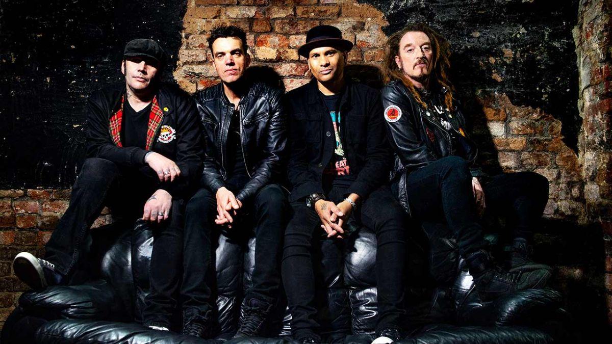 The Wildhearts' Renaissance Men voted Classic Rock's best album of 2019