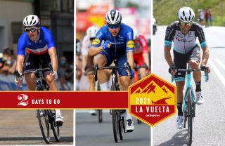 Vuelta 2021 best sprinters