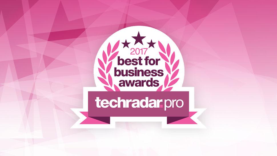 TechRadar Pro Best for Business Awards - The Winners | TechRadar