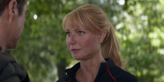 Gwyneth Paltrow Avengers: Infiinty War