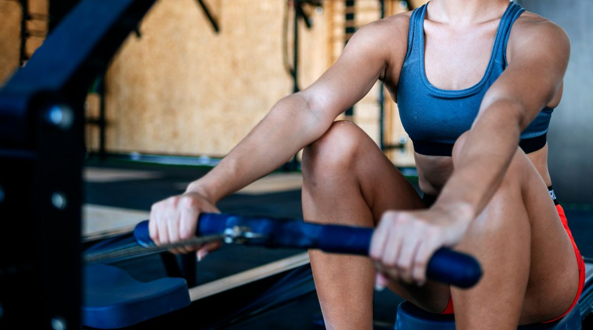 The top 4 most common mistakes that you're making on the rowing machine - and how to fix them