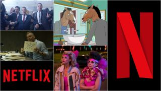 Some of the best new Netflix movies and shows to watch right now