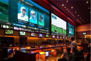 Red Rock Resort Installs NanoLumens LED Screens