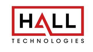 Hall Technologies Logo 16x9