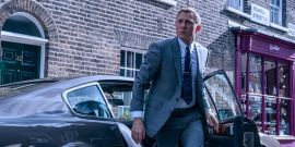 Danny Boyle's Bond 25 Was Filled With 'Crazy, Madcap Ideas'