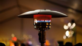 How a patio heater could save Christmas 2020 for millions of Americans