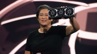 AMD Radeon RX 6900XT