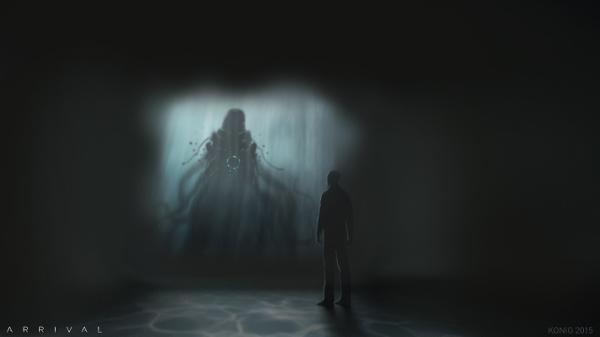 Arrival Alien 3