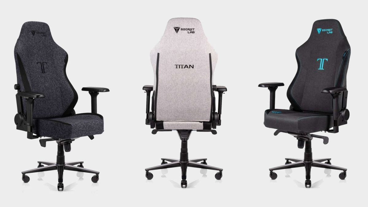 Secretlab's best gaming chair is going cheap in its End of Financial Year sale