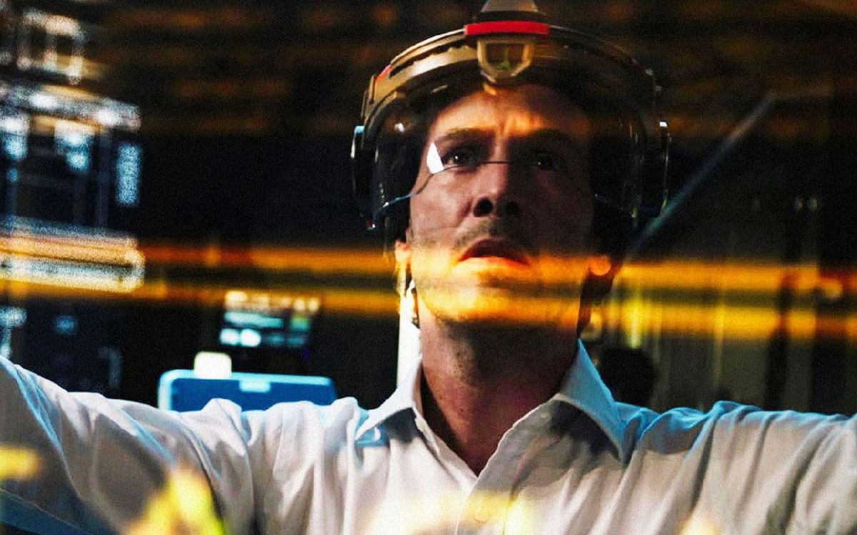 Keanu Reeves' Sci-Fi Film 'Replicas' Get a Gorgeous New Trailer