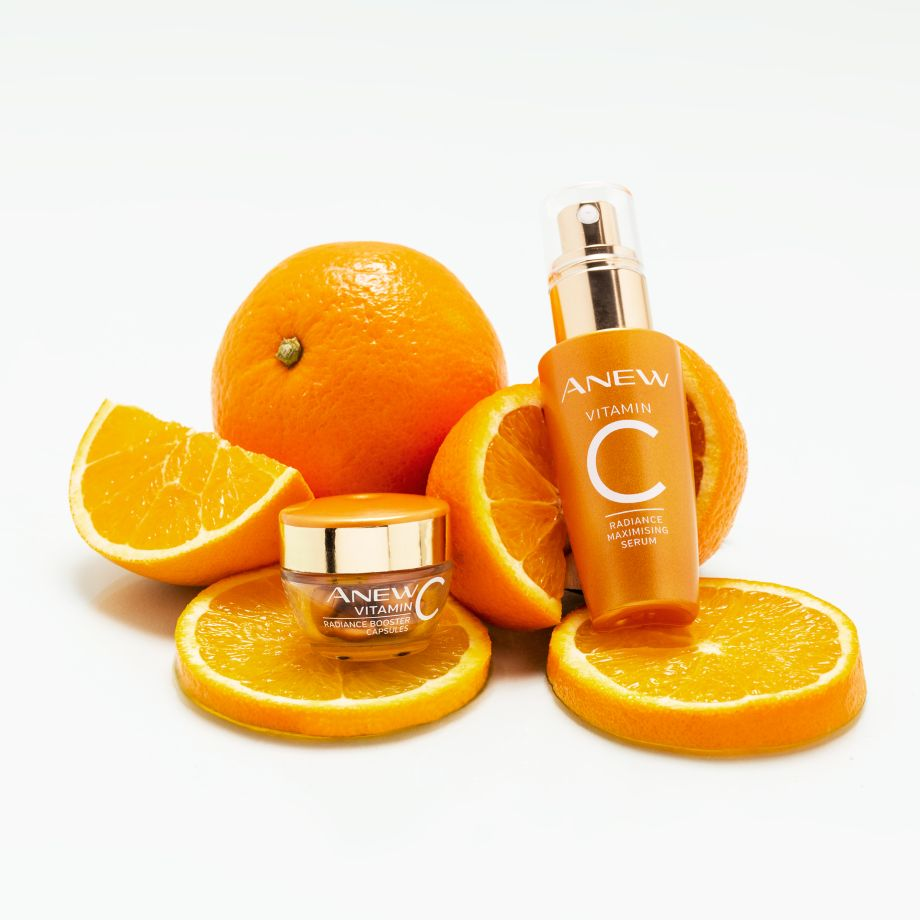 This Vitamin C serum from Avon sells every 60 seconds – and it's now on sale