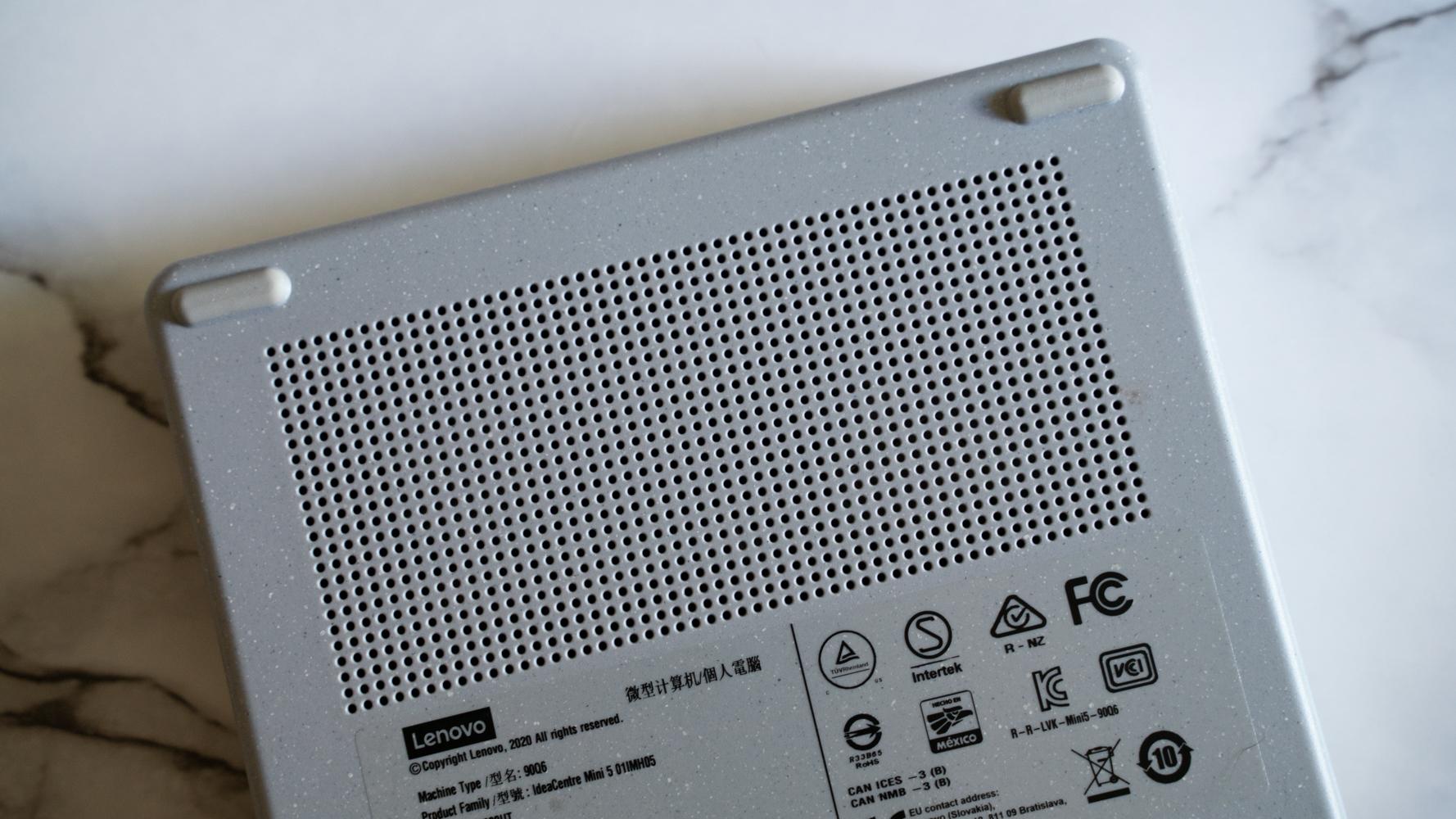 Lenovo IdeaCentre Mini 5i