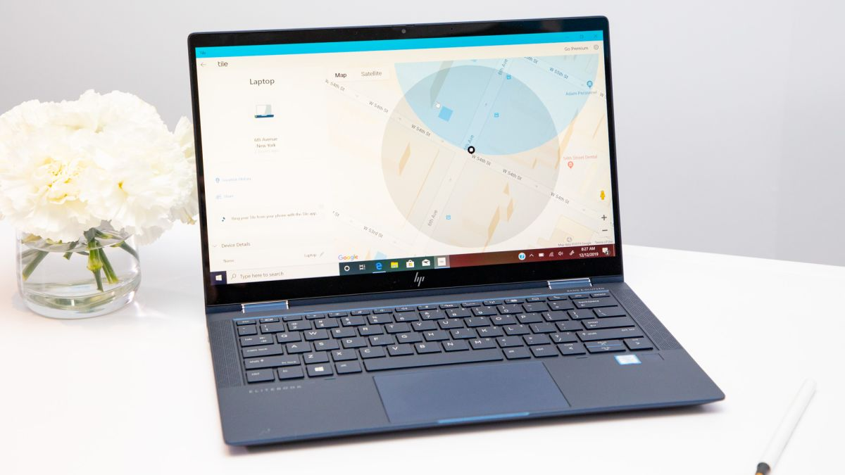 HP Adds Tile Tracking, Updated Privacy Panel to Elite ...