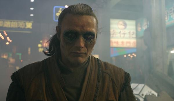 Doctor Strange Kaecillus