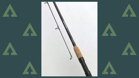 Daiwa 12 ft 2.75 lb Powermesh Barbel Rod