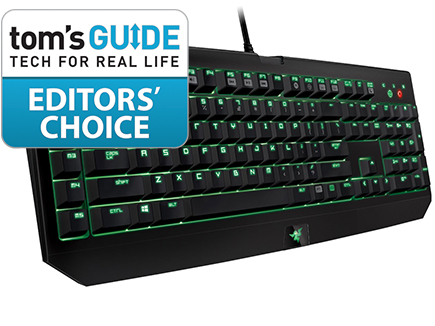 14f1e87a946 With features sure to appeal to a variety of gamers, the BlackWidow  Ultimate is one of the best all-around gaming keyboards on the market.