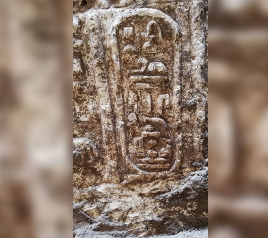 Ancient Egyptian Temple from Reign of King Ptolemy IV Unearthed Along Nile River
