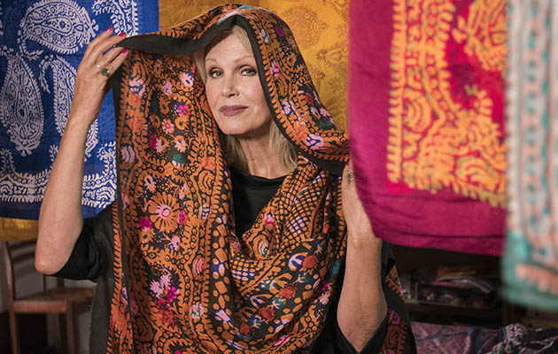 Joanna Lumley Silk Road What's on telly tonight? Our pick of the best shows on Wednesday 12th September