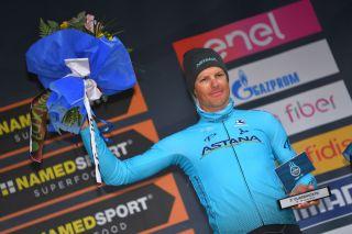 Jakob Fuglsang Tirreno-Adriatico 2019