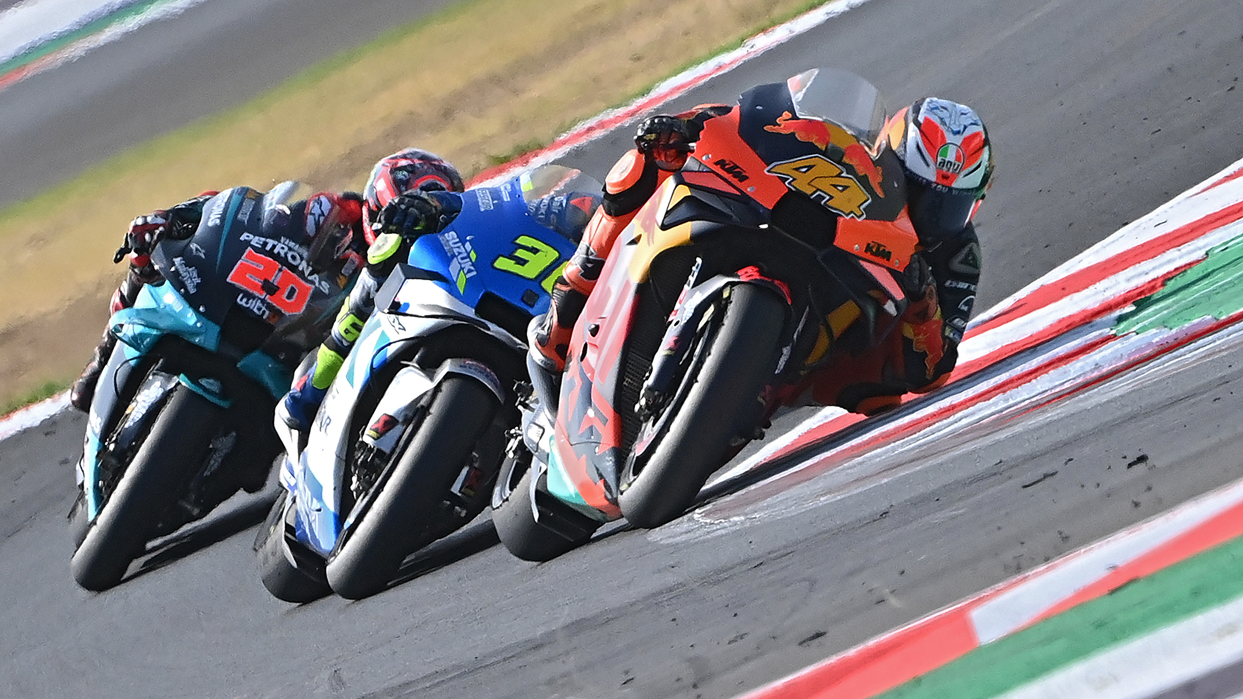 Motogp Live Stream How To Watch Catalan Gp Online Tom S Guide